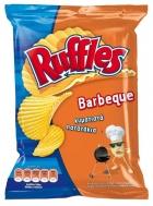 Ruffles Πατατάκια BBQ 125 gr