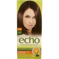 Echo Βαφή Μαλλιών No 5.6 με Εκχύλισμα Ελιάς και Βιταμίνη c 60 ml
