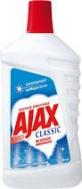 Ajax Υγρό Δαπέδου Άσπρος  Σίφουνας 1 lt
