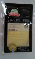Κουκάκη Ημίσκληρο Τυρί Ρωμιό σε Φέτες 200 gr
