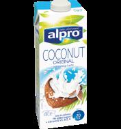 Alpro Γάλα Ρόφημα Καρύδας 1lt