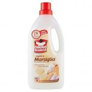 Omino Bianco Υγρό Πλυντηρίου Μασσαλίας 16 Μεζούρες
