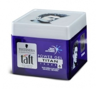 Taft Titan Gel 250 ml