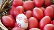 Al.co Βαφή για 50 Αυγά Κόκκινη
