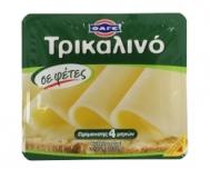 Φάγε Τρικαλινό Ημίσκληρο Τυρί σε Φέτες 200 gr