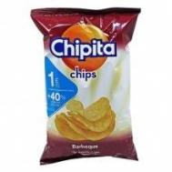 Chipita Chips με Bbq 85 gr