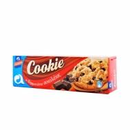 Αλλατίνη Cookies Μπισκότα με  Κομμάτια Σοκολάτας  175 gr