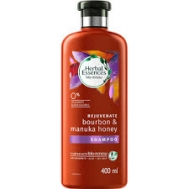 Herbal Essences  Σαμνπουάν Bourbon 400 ml