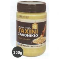 Μελετιάδης Ταχίνι Σαλονικιό   Χειροποίητο 300 gr