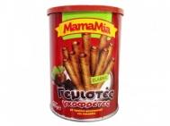MamaMia Πουράκια με Γέμιση Πραλίνας Φουντουκιού 375 gr