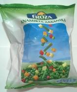 Froza Ανάμεικτα Λαχανικά 1 kg