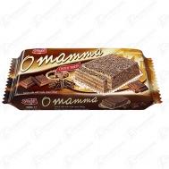 Fredi Omamma  Κέικ Σοκολάτα 300 gr