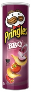 Pringles Barbeque 165 gr