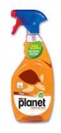 My Planet  Υγρό Τζαμιών Spray  Vinegar 750 +250ml