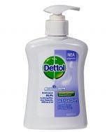 Dettol Aloe Vera Αντιβακτηριδιακό Κρεμοσάπουνο 250 ml