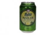 Mythos Radler  Μπύρα Κουτί 330 ml