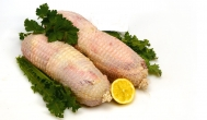 Κοτόπουλο Ρολό Γεμιστό Περίπου ανα Kg*