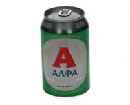 ΆΛΦΑ Μπύρα 330 ml