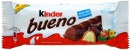 Ferrero Kinder Bueno Σοκολάτα 43 gr