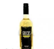Grecos Οίνος Λευκός Ημίγλυκος 750 ml
