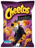 Cheetos Δρακουλίνια 68  gr