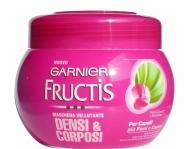 Fructis Μάσκα Μαλλίων Densi & Corposi 300  ml