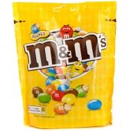 m&m's Κουφετάκια με Σοκολάτα και Φυστίκι 125 gr