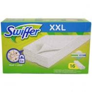 Swiffer Maxi Ανταλλακτικά Πανάκια 16 Τεμάχια