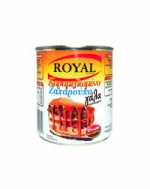 Royal Γάλα  Καραμελωμένο Ζαχαρούχο 400 ml