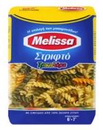 Melissa Στριφτό Τρικολόρε 500 gr