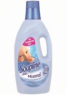 Soupline Μαλακτικό Mistral 1.5 lt