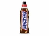 Snickers  Γάλα με  Κακάο γευση αράπικου Φυστικιού  και Καραμέλα 350 ml