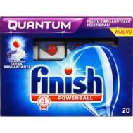 Finish Quantum 20 Τεμάχια