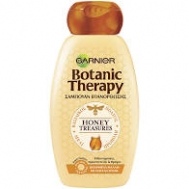 Garnier Botanic Therapy Honey Treasures Σαμπουάν 400 ml