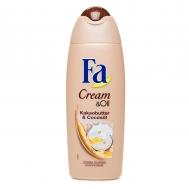 Fa Cacao & Oil Αφρόλουτρο 750 ml