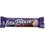 Lila Pause Σοκολάτα  34 gr