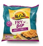 Mccain Fry & Dip 500 gr