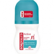 Borotalco  Roll on Active 50 ml