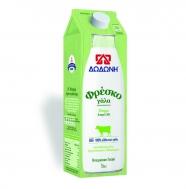 Δωδώνη Φρέσκο Γάλα Light  1 L