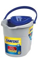 Sanitas Κουβάς με Στίφτη Νο227