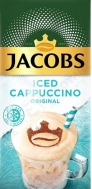 Jacobs Iced Cappuccino Stick 142.4  gr