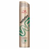Wellaflex Λακ Hydro Style No4 250 ml