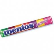 Mentos  Roll Rainbow  37.5  gr