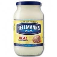 Hellmann's Μαγιονέζα 225 ml
