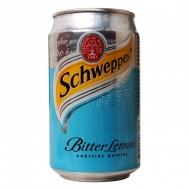 Schweppes Bitter Lemon 330 ml