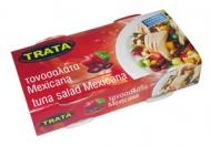 Trata Τονοσαλάτα Mexicana 2*160 gr