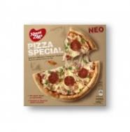 Χρυσή Ζύμη Πίτσα Special  2X 550 gr