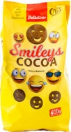 Smileys Μπισκότα  Κακάο 400 gr