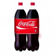 Coca Cola 2x1.5 L