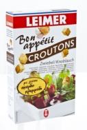 Leimer Crοutons  με σκόρδο κρεμμύδι 100 gr